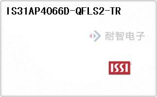 IS31AP4066D-QFLS2-TR