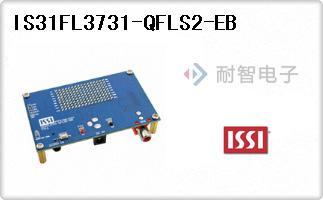 IS31FL3731-QFLS2-EB