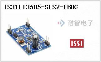 IS31LT3505-SLS2-EBDC