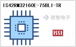 IS42RM32160E-75BLI-TR