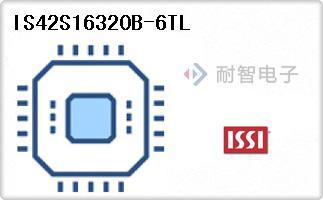 IS42S16320B-6TL