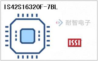 IS42S16320F-7BL