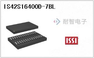 IS42S16400D-7BL