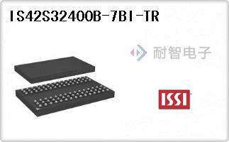 IS42S32400B-7BI-TR