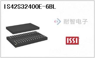 IS42S32400E-6BL