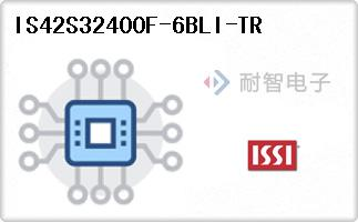 IS42S32400F-6BLI-TR