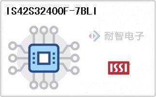 IS42S32400F-7BLI
