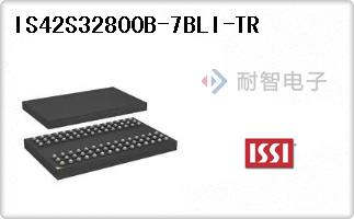 IS42S32800B-7BLI-TR