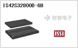 IS42S32800D-6B