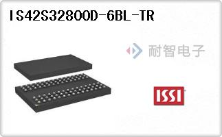 IS42S32800D-6BL-TR