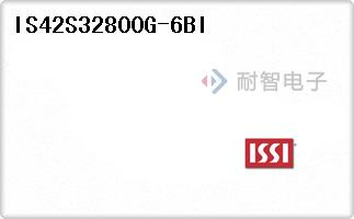IS42S32800G-6BI