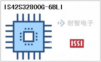 IS42S32800G-6BLI