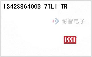IS42S86400B-7TLI-TR