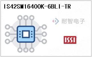 IS42SM16400K-6BLI-TR