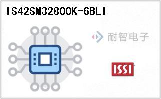 IS42SM32800K-6BLI