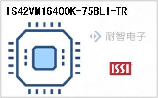 IS42VM16400K-75BLI-TR