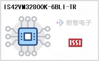 IS42VM32800K-6BLI-TR