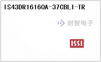 IS43DR16160A-37CBLI-TR