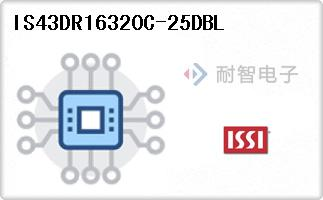 IS43DR16320C-25DBL