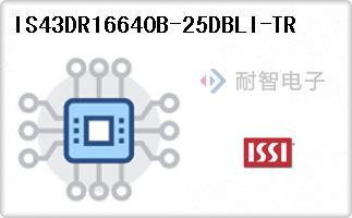 IS43DR16640B-25DBLI-TR