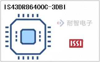 IS43DR86400C-3DBI