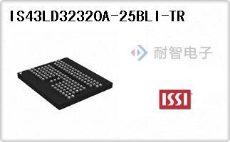 IS43LD32320A-25BLI-TR