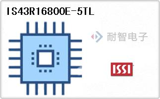 IS43R16800E-5TL