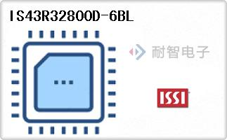 IS43R32800D-6BL