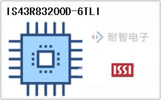 IS43R83200D-6TLI