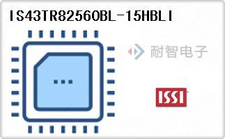 IS43TR82560BL-15HBLI