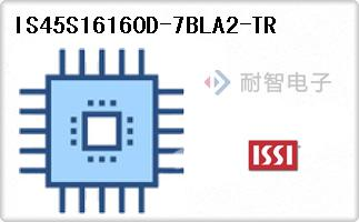 IS45S16160D-7BLA2-TR