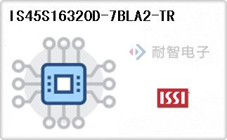 IS45S16320D-7BLA2-TR