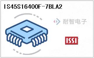 IS45S16400F-7BLA2