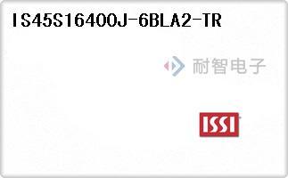 IS45S16400J-6BLA2-TR