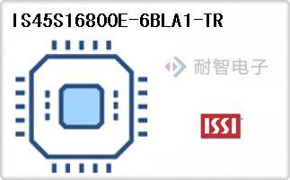 IS45S16800E-6BLA1-TR