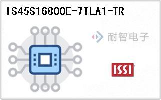 IS45S16800E-7TLA1-TR