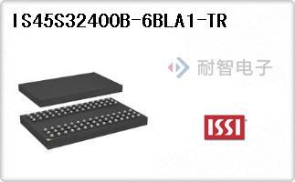 IS45S32400B-6BLA1-TR
