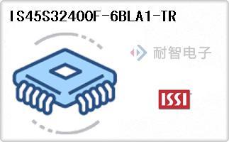 IS45S32400F-6BLA1-TR