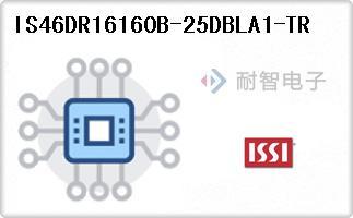 IS46DR16160B-25DBLA1-TR
