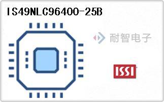 IS49NLC96400-25B