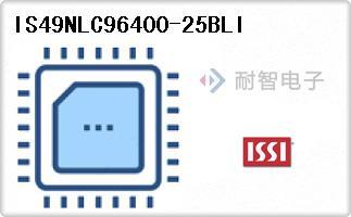 IS49NLC96400-25BLI