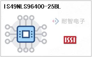IS49NLS96400-25BL
