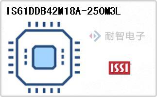 IS61DDB42M18A-250M3L