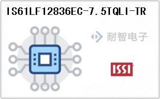 IS61LF12836EC-7.5TQLI-TR