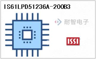 IS61LPD51236A-200B3