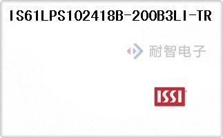 IS61LPS102418B-200B3LI-TR