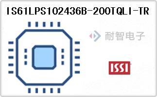 IS61LPS102436B-200TQLI-TR