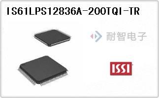 IS61LPS12836A-200TQI-TR