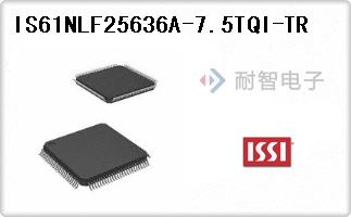 IS61NLF25636A-7.5TQI-TR
