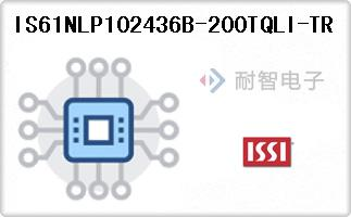 IS61NLP102436B-200TQLI-TR